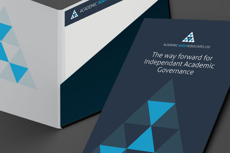 Branding for Academic Audit Association